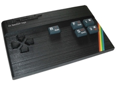 UK-based SMS Electronics will bring the classic ZX Spectrum back to life, by manufacturing a reincarnation called the Sinclair Spectrum Vega.