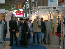 Many exhibitors at parts2clean are unveiling innovations and next-generation solutions to an international audience for the very first time