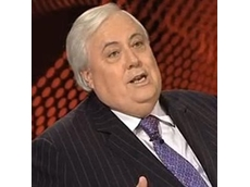 Clive Palmer's anti-China rant could impact on cattle trade, Barnett