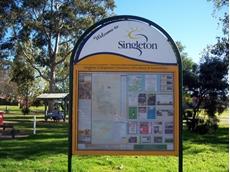 Coal mine opportunities for Singleton businesses