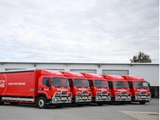 Coke contract allows fleet expansion