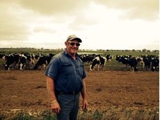 Conference to hear why S.A. dairy and sheep farmers swap roles to help their mental health