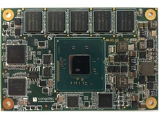 conga MA3 module