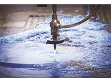 Cool cuttings - the waterjet option