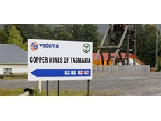 Copper Mines of Tasmania pleads guilty after worker death