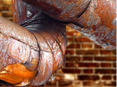 Corrosion is eating away at Australian industry