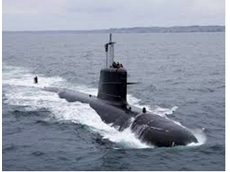 DCNS submarine program for India springs a huge leak