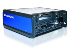 Datalogic's UX series vision system takes advantage of the B&R Automation PC 910.