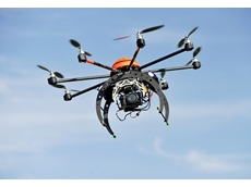 Drones the new tool for inspection and audits in heavy industry
