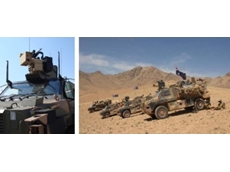 ​ELECTRO Optic Systems will refurbish and upgrade the Australian Defence Force's remote weapon systems (RSWS).