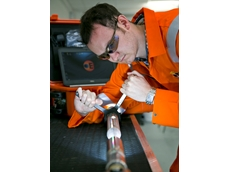 Optis HD electric line camera saves time and reduces risk in well diagnosis