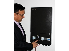 Eaton Launches Wall-Mount DC Power Systems