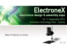Electronex and SMCBA conference next week