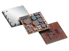 ADVANCED Semiconductor Engineering and TDK have agreed to establish a joint venture company to manufacture IC embedded substrates using TDK's technology.