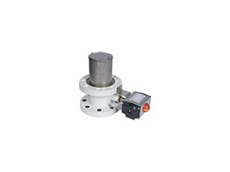 Emerson introduces rotary actuators for internal valves in LP-gas services