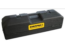 Enerpac Porta Power sets optimise safety and efficiency for maintenance lifting, pushing and pulling tasks