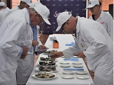 Entries for aquaculture comp open