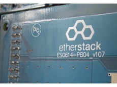 WIRELESS communications technology specialist Etherstack will provide a US nuclear facility with a digital radio network.