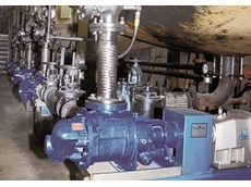 Extreme-Duty Rotary Gear Pump -GormanRupp GHA