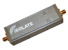 iSOLATE500 intrinsically-safe RF galvanic isolator