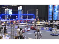 FIRST Robotics brings Regional event to Australia in 2015