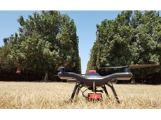 Farmers warned to be cautious when using drones