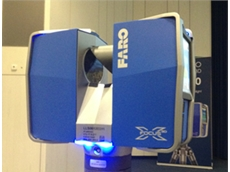 Filor upgrades 3D offerings with new FARO Focus scanner