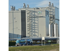 Fonterra's new Darfield plant boasts the world's largest milk powder drier