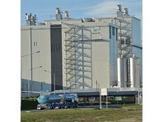 Fonterra's new Darfield plant boasts the world's largest milk powder drier