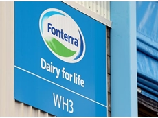 Fonterra seals Beingmate deal
