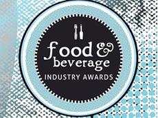 Food & Beverage Award winners announced