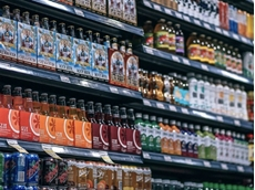 Food and beverage keeps manufacturing positive