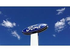 Ford Australia records $191 million loss for 2014