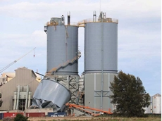 SOTO says the collapse of the large silo containing cement powder is exactly the kind of industrial incident that needs forensic engineering
