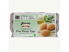 """Free range"" egg claims found to be misleading"