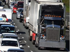 Freight focus group supports road-pricing change