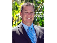 Jason Curry, Account Manager, Fujifilm Queensland