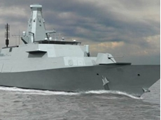 Future Frigates construction to start by 2020