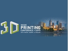 Running from 9 to 10 July 2014 in Melbourne, the program is set to cover a range of 3D printing topics, including multi material printing, aerospace technologies, software, printing organs, and more.
