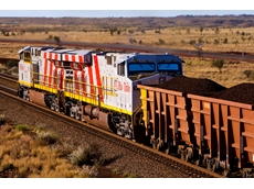 ​GE taking Cat head on in mining locomotives