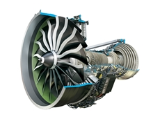 GE testing largest ever commercial jet engines