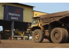 GEMCO sees ore spill during cyclone, EPA says