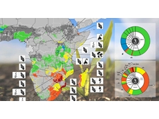 GEO Announces launch of early warning crop monitor
