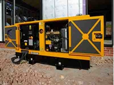 Generators for remote, harsh environments