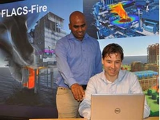 A user-friendly, advanced solution to generating detailed models of jet and pool fires