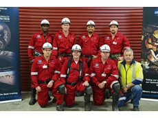 Glencore takes out Australian Mines Rescue Competition
