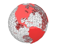 Global logistics market worth $16,063 Bn by 2022