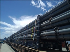 Goldfields gas pipeline program ramping up