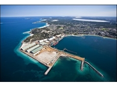 Greater mining access for Esperance Port