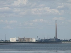 Greens say lead reduction target for Nyrstar smelter needs to be lower